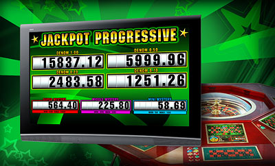 progressive jackpot | Euro Palace Casino Blog