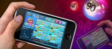 mobile bingo